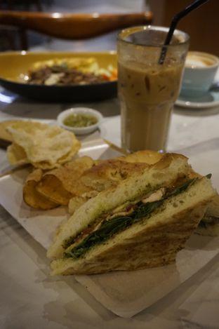 Foto 17 - Makanan di The Goods Cafe oleh yudistira ishak abrar