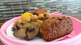 Foto 4 - Makanan di Soto Bu Tjondro oleh Komentator Isenk