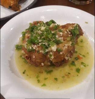 Foto 1 - Makanan di Ayam Pedos oleh @semangkukbakso