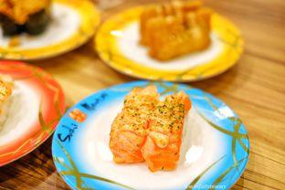 Foto 2 - Makanan di Sushi Mentai oleh Nerissa Arviana