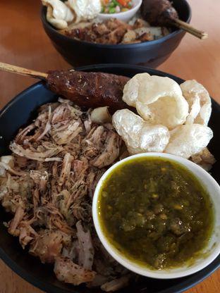 Foto 2 - Makanan di Hog Hunter oleh Olivia @foodsid