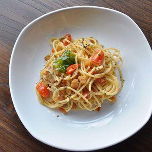 Foto 2 - Makanan di Abraco Bistro & Bar oleh Wilson Panjaitan