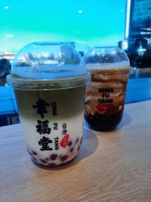 Foto 1 - Makanan di Xing Fu Tang oleh Stefy Tan