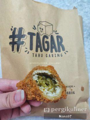 Foto 1 - Makanan di TAGAR (Tahu Garing) oleh Nana (IG: @foodlover_gallery)