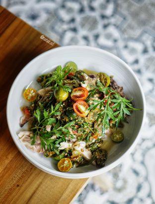 Foto 11 - Makanan di Daun Muda Soulfood by Andrea Peresthu oleh Nanakoot