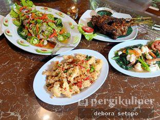 Foto 3 - Makanan di Taman Santap Rumah Kayu oleh Debora Setopo