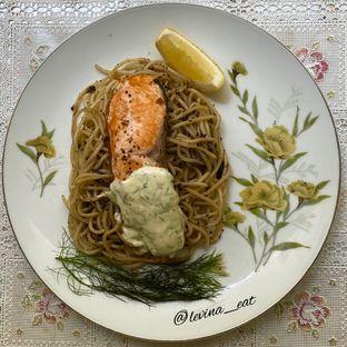 Foto review Bakerzin oleh Levina JV (IG : levina_eat ) 7