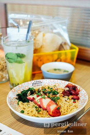 Foto 2 - Makanan di Gopek Restaurant oleh Irene Stefannie @_irenefanderland