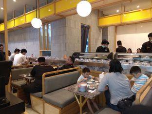 Foto 1 - Interior di Sushi Go! oleh Nadiary