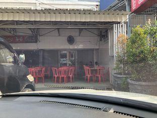 Foto review Mie Keriting P. Siantar oleh Budi Lee 3