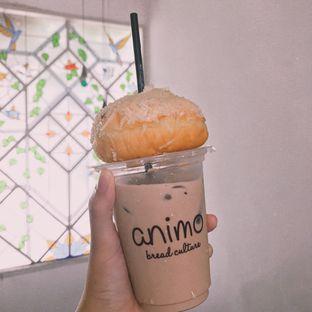 Foto 2 - Makanan di Animo Bread Culture oleh IG: @titalikha
