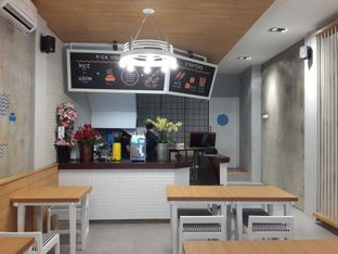 Foto 6 - Interior di Kare Curry House oleh NOTIFOODCATION Notice, Food, & Location