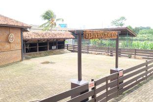Foto review Istana Nelayan oleh IG : FOODTRAVELID  23