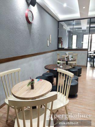 Foto 5 - Interior di Tavor Cafe oleh MiloFooDiary   @milofoodiary