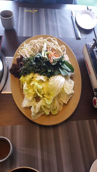 Foto review Omori oleh Cynthia Harianto 3