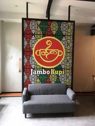 Foto 7 - Interior di Jambo Kupi oleh Prido ZH