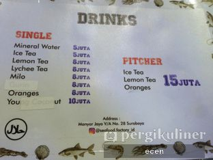 Foto review Seafood Factory oleh @Ecen28  4
