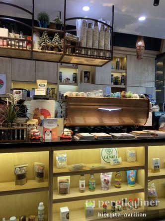 Foto Interior di Kohicha Cafe