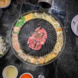 Foto 1 - Makanan(Steak Cut) di Bar.B.Q Plaza oleh Luthfizar Hilmandio Akbar