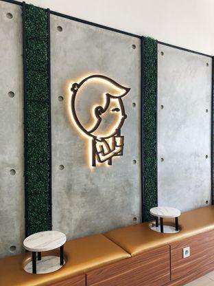 Foto 2 - Interior di Tea Amo oleh kdsct