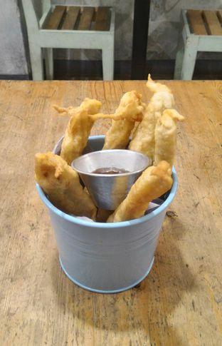 Foto 1 - Makanan di Saudagar Kopi oleh Ika Nurhayati