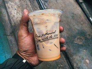 Foto review ARK.Koffie oleh Fajar | @tuanngopi  2