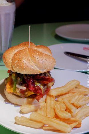Foto 6 - Makanan di Denny's oleh vionna novani
