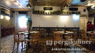 Foto 10 - Interior di Hatchi oleh Jakartarandomeats