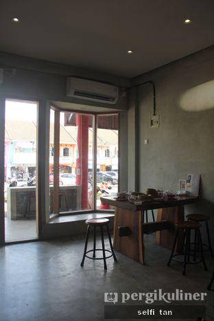 Foto 7 - Interior di Haka Dimsum Shop oleh Selfi Tan