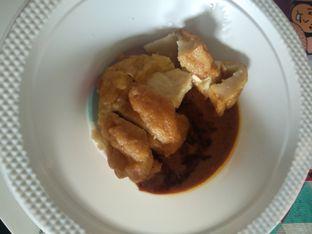 Foto - Makanan di Batagor & Siomay Kingsley oleh luckylsna