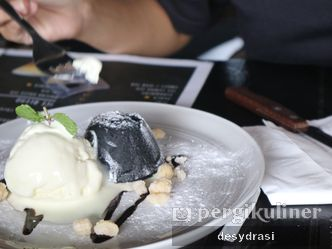 Foto Makanan di Black Ground Cafe & Eatery