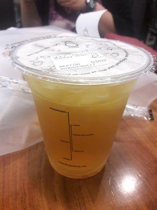 Foto review KOI Cafe oleh Dwi Izaldi 1