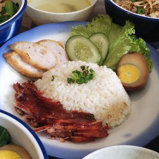 Foto 2 - Makanan di Me Ellyn oleh Chris Chan