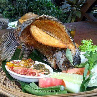 Foto review Dream of Kahyangan Art Resto oleh kuliner surabaya 1