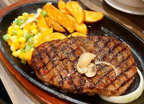 16 Masakan Barat di Surabaya Paling Nikmat