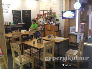 Foto 5 - Interior di Herbivore oleh Tirta Lie