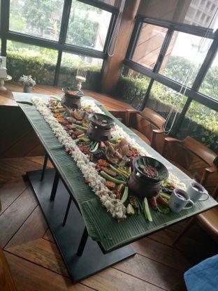 Foto 4 - Makanan di ROOFPARK Cafe & Restaurant oleh Namira