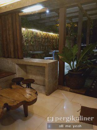 Foto 4 - Interior di Jiwan Coffee & Things oleh Gregorius Bayu Aji Wibisono