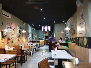 Foto 3 - Interior di Chir Chir oleh Ken @bigtummy_culinary