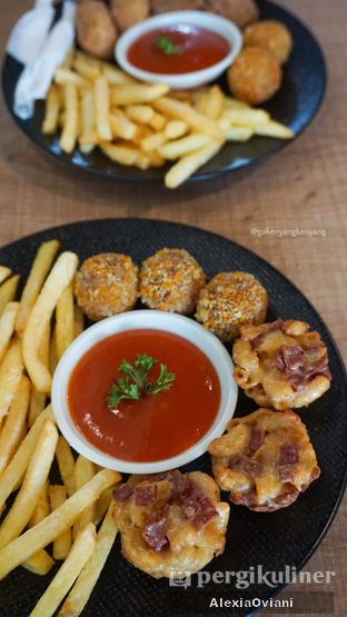 Foto review Chill Bill Coffees & Platters oleh @gakenyangkenyang - AlexiaOviani 8