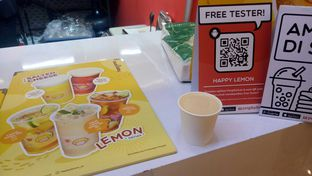 Foto - Makanan di Happy Lemon oleh Tannia Claud
