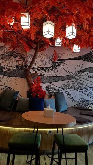 Foto 3 - Interior di Kohicha Cafe oleh Hendry Jonathan