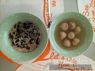 Foto Makanan di Harris Cafe - Harris Hotel & Conventions Sentul City