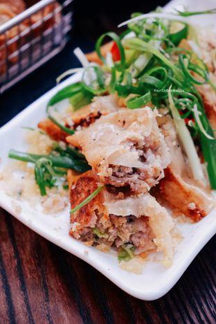 Foto 9 - Makanan di Yoisho Ramen oleh Indra Mulia
