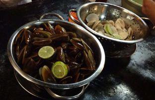 Foto 2 - Makanan di Kerang Kiloan Pak Rudi oleh Andrika Nadia