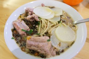Foto 1 - Makanan di Gerobak Sukabumi oleh Yuni