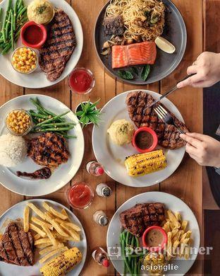 Foto 1 - Makanan di Pepperloin oleh Asiong Lie @makanajadah