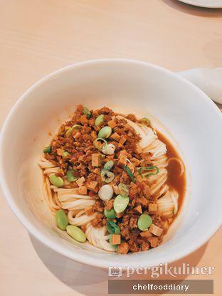 Foto 2 - Makanan(Cha Jiang Noodle) di Din Tai Fung Noodle Bar oleh Rachel Intan Tobing