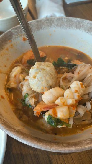 Foto 1 - Makanan di Tomtom oleh thehandsofcuisine