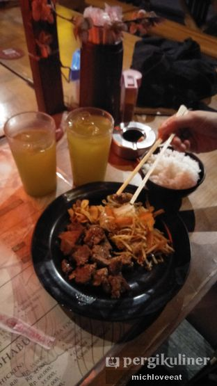 Foto 1 - Makanan di Tanpopo Jakarta oleh Mich Love Eat